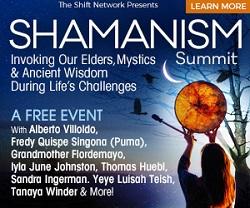 Shamanism Summit